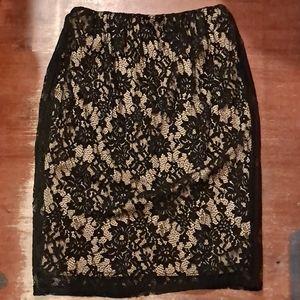 🌷2/$12 Apt. 9 skirt